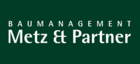 Logo Metz & Partner Baumanagement ZT GmbH